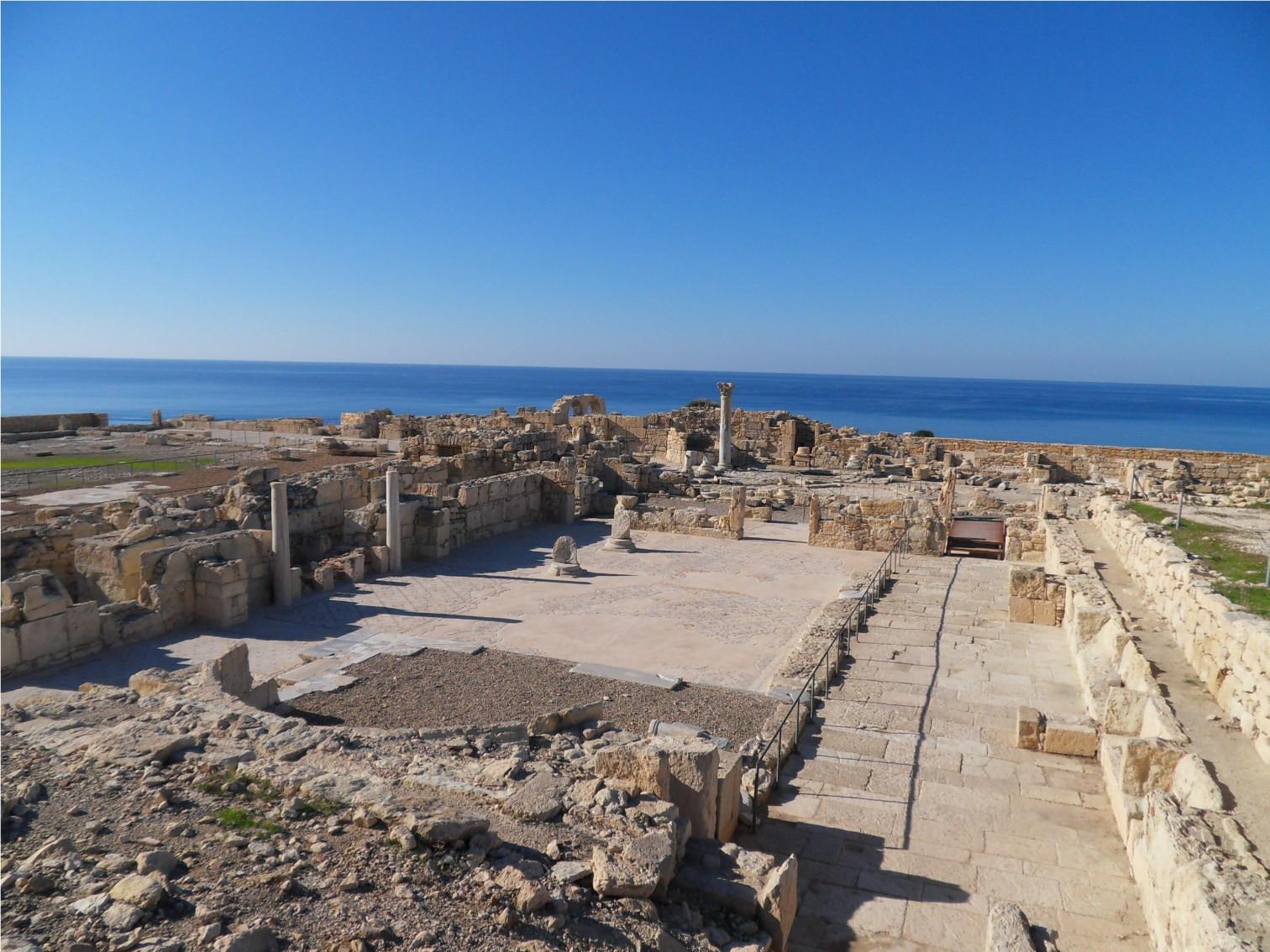 Cyprus sites