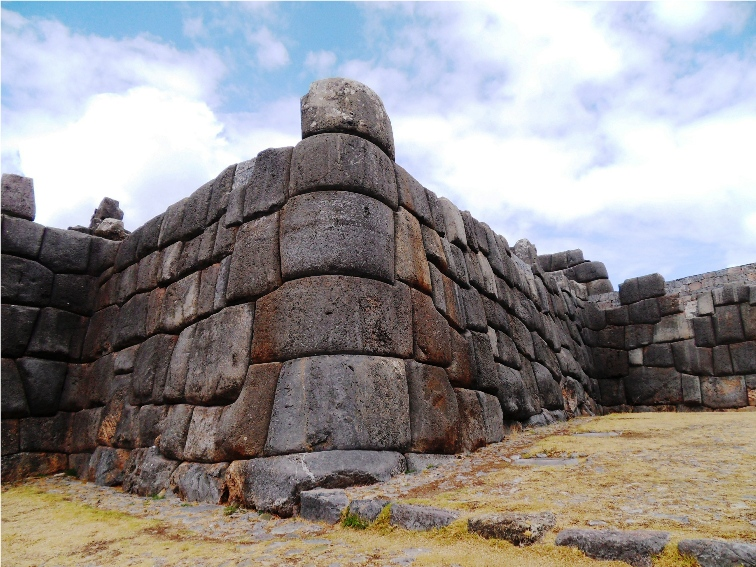 Famous Historic Buildings & Archaeological Sites in Peru ...Inca Buildings And Structures