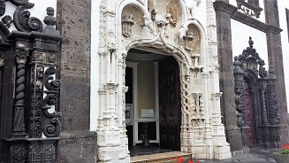 St_Sebastian_Church_Entrance
