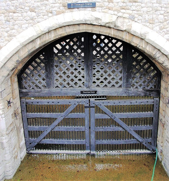 Traitors_Gate_The_Tower